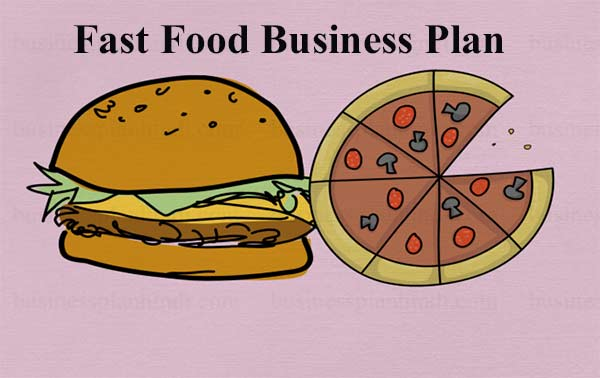 Fast-food-Business-plan in hindi