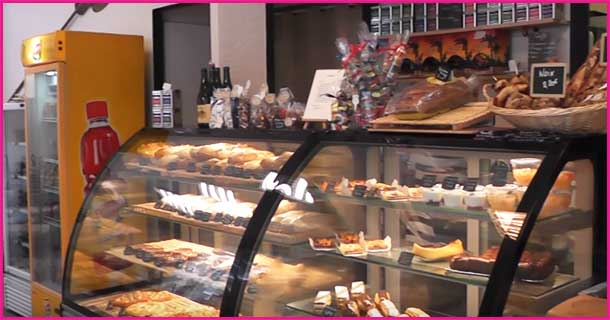 Bakery Shop Business Plan