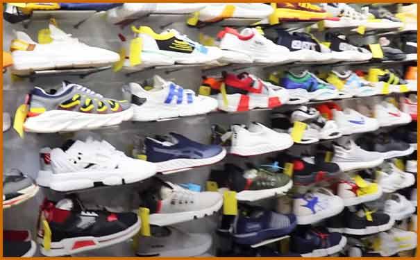 footwear shop business plan in hindi