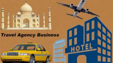 Travel agency business in hindi