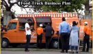 Food truck Business plan hindi