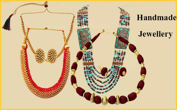 Handmade Jewellery Business plan in hindi