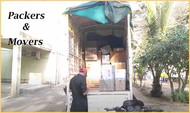 packers and movers business in india